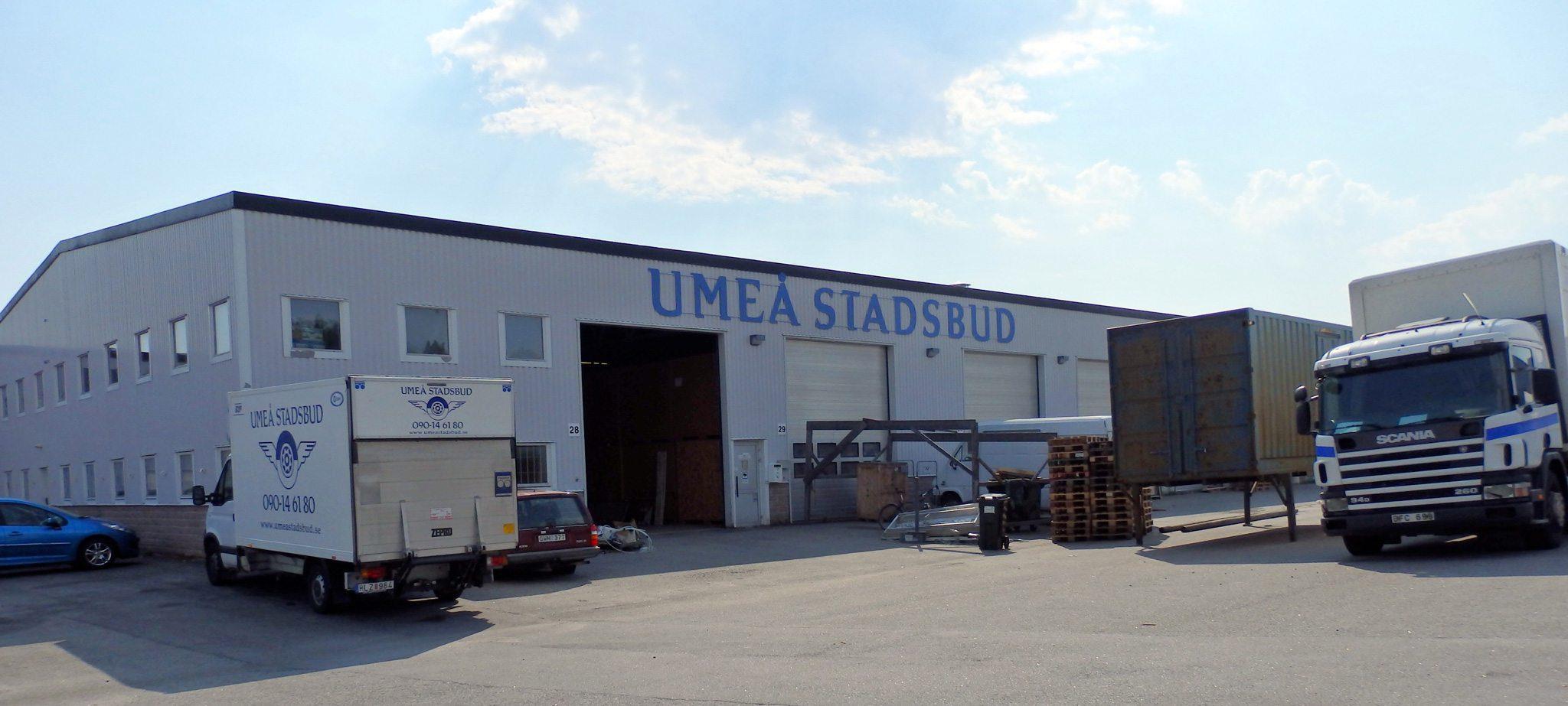 umeastadsbud